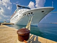 Italian Company to Set Up Cruise Hub in Shanghai