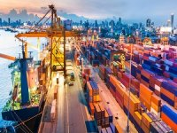 The Impact of Alliances in Container Shipping Rising
