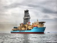 Maersk Drilling Awards Contract to Wintershall