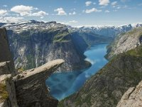 NMA Proposed Stricter Environmental Regulations in Fjords
