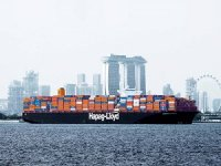 Hapag-Lloyd More Than Doubled Its Profit