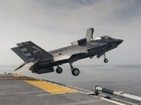 Turkish Navy Orders F-35Bs