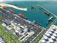 China, Myanmar Ink Deal on KyaukPyu Port