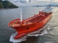 Odfjell SE: 2018 the Turning Point for Chemical Tankers