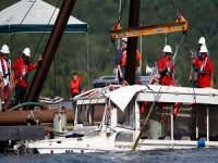Duck Boat Captain Accused for 17 Deaths