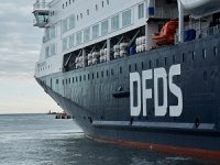 DFDS' Earnings Increased Further in Q3