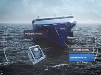 NYK Releases Decarbonized Super Eco Ship