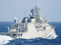US, Japan, Australia to Announce Mine warfare Drill