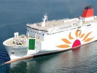 Mitsui O.S.K. Lines Launches New Large-Scale Ferry
