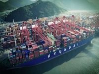 Hyundai Merchant Marine Posts Q3 Loss