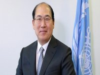 Kitack Lim Voices Support for Sea Traffic Management Project