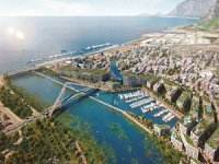Cruiser Port to be Built in Istanbul