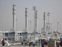 China's natural gas output to double by 2040: WoodMac