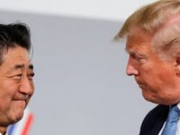 Why Japan should stay out of US-led Hormuz coalition