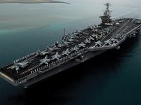 USS Harry S. Truman Suffers Major Electrical Malfunction, Raising Questions About Upcoming Deployment