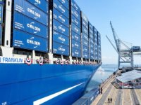 China Merchants in talks to invest in CMA CGM port assets (Bloomberg)