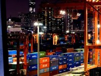 Busan Port selects LASE safety technology