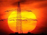 Turkey's daily power consumption up 2.26% for Sept. 3