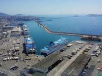 Marseille Fos Wants to Be Mediterranean's 1st Fully Electric Port by 2025