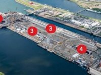 Amsterdam proceeds with new sea lock
