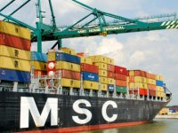 MSC announces new prices from Europe