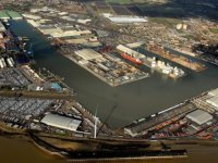 Forth Ports launches online box tracking system