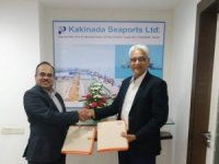 H-Energy to Develop LNG Terminal at India's Kakinada Port