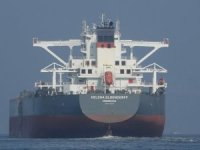 Oldendorff Capesize Suffers Engine Failure in Singapore