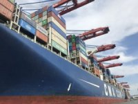Short Sea, US Lines Drive CMA CGM's Volumes Up
