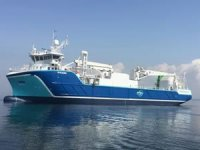 Tersan Shipyard Incannounces the contract of their 100th New Building Vessel