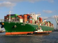 Evergreen to Order Ten 23,000 TEU Containerships