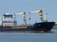 Cargo Ship Sara Banned from Paris MoU Ports after Detention in Italy