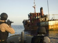 ReCAAP: Asian Piracy Incidents Down in August