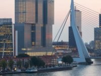 How Rotterdam is using blockchain to reinvent global trade