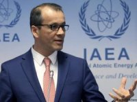Europe urges Iran to cooperate with UN nuclear watchdog