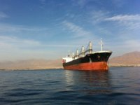 Diana Shipping Extends Kamsarmax Charter with Cargill