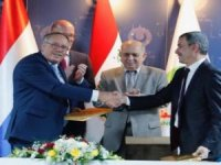 Boskalis Signs Deal to Build Oil Export Terminal in Iraq