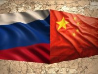 China-Russia ties strengthen, Xinhua reports