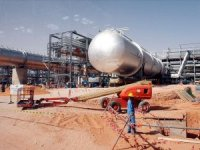 Oil prices up as Saudis struggle with rapid recovery