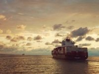 MPC Capital, Zeaborn Form New Joint Venture to Manage Over 160 Boxships