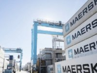 Maersk announces AE2 blank sailing