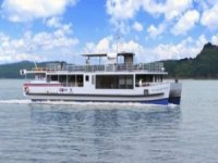 Tsuneishi to build hydrogen-powered ferry in cooperation with CMB