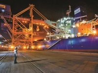 Essar Ports: Green Ports Are the Future of the Industry