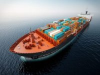 Container spot rates from Shanghai decrease