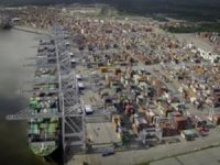 Georgia Ports to Double Container Capacity