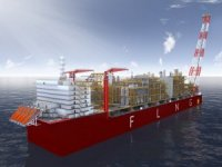 Smit Lamnalco Wins 10-Year FLNG Services Deal in Mozambique