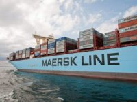 Maersk increases rates from Shanghai to Europe