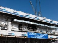 Fincantieri Lays Keel for MSC Cruises' Longest Ship