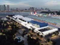 Carnival Gets Approval to Expand Terminal F at PortMiami