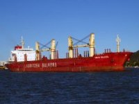 New Zealand Fines Bulker Captain, Chief Officer for Giving False Details
